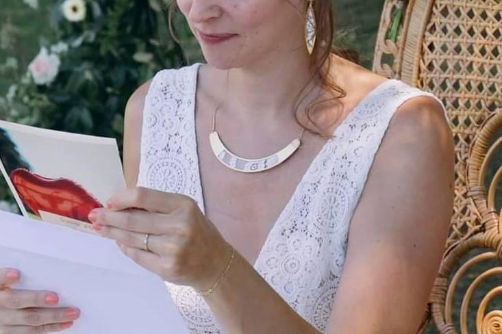 Mariage Aude
