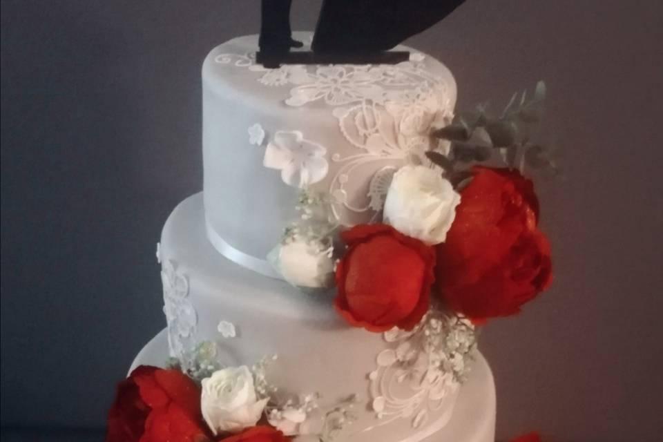 Mondélice Cakes