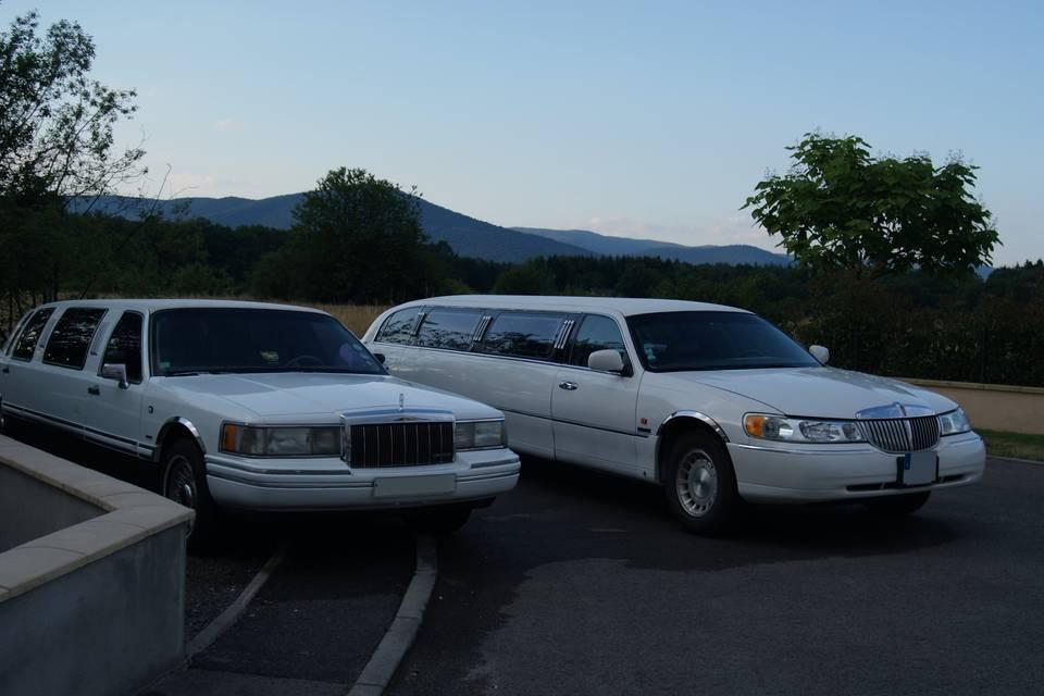 SL Limousine