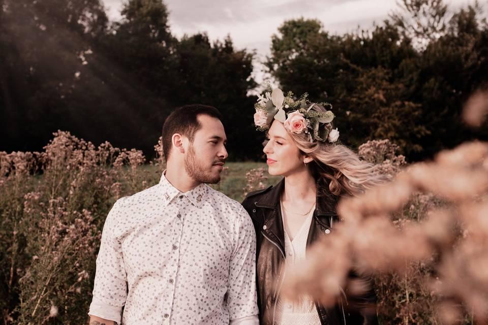 Photo Mariage | Les Amoureux