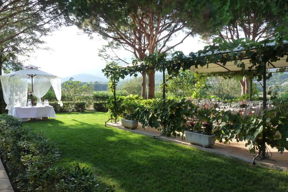 Domaine La Quinta