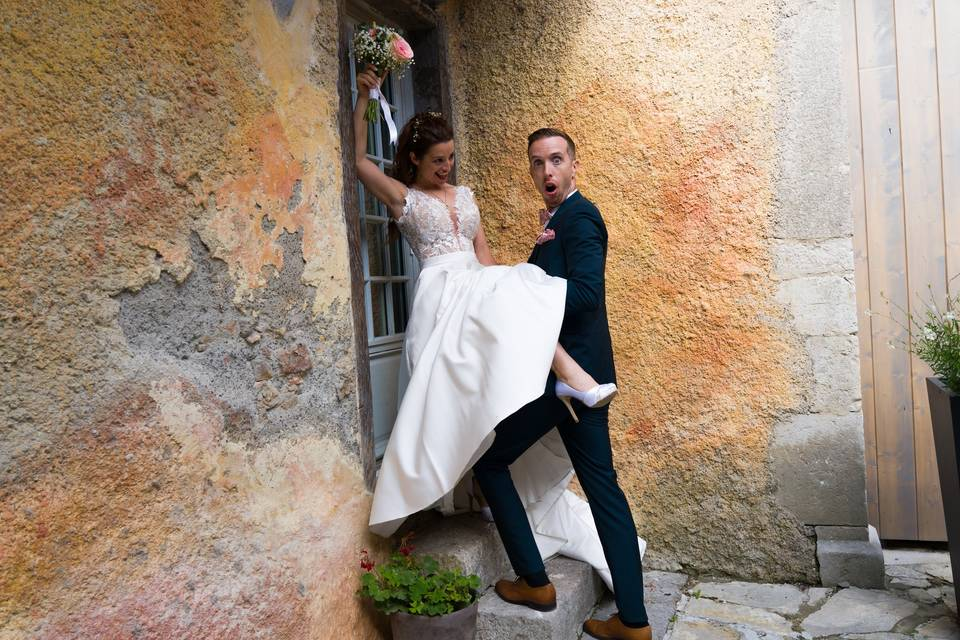 Stéphanie & Julien 2021