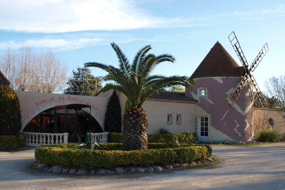 Moulin Gazay