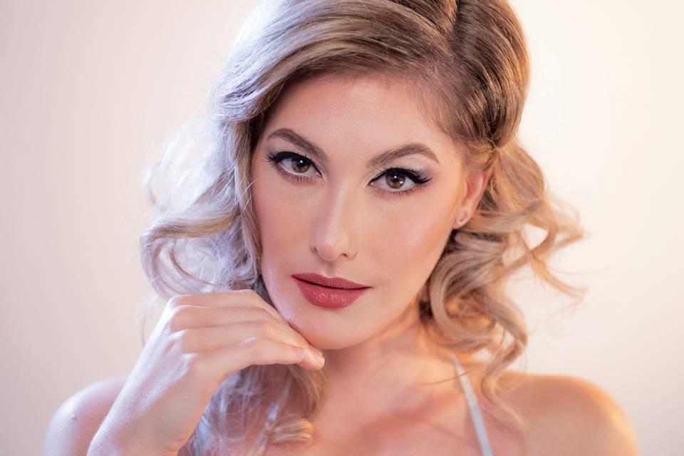 Emerald Makeup Artist