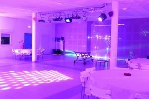 H&M Réception