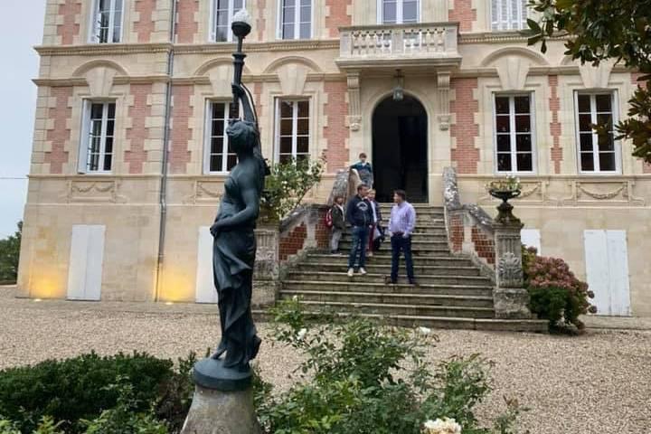 Bienvenue au Château BOZELLE