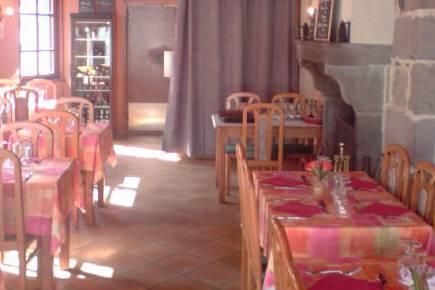 Restaurant  Traiteur La Pachade