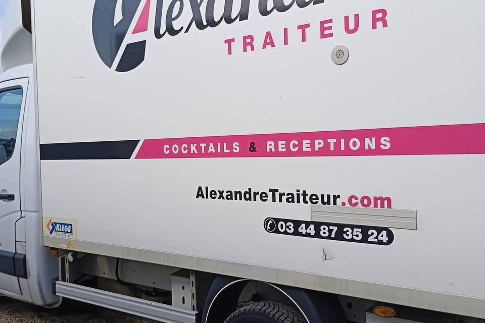 Alexandre Traiteur