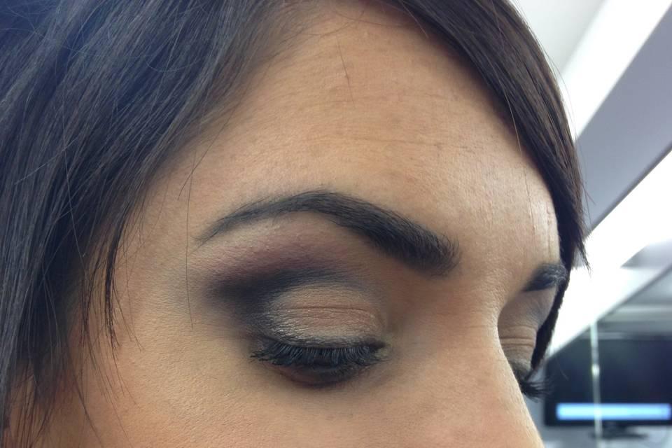 Marion J Make up