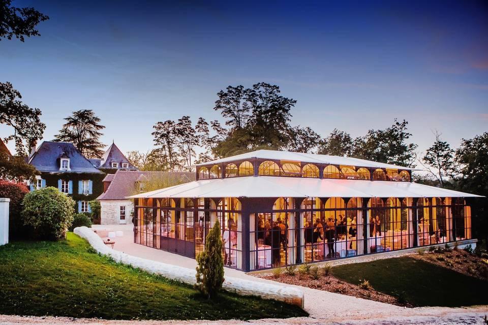 L'Orangerie et Le Manoir