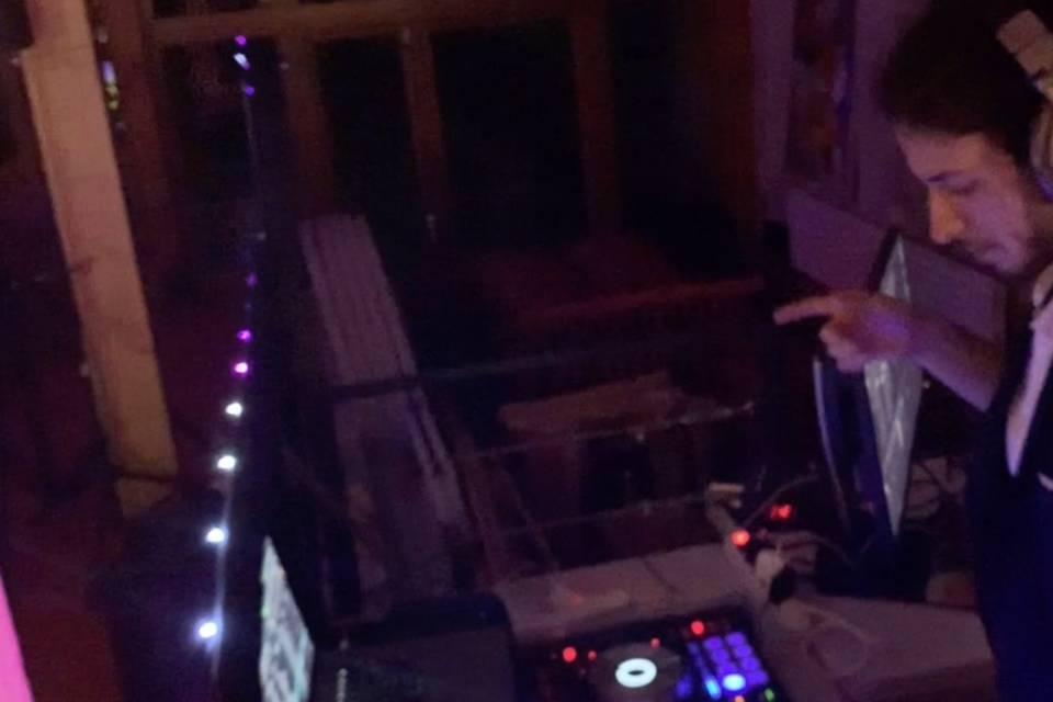Guillaume DJ 3