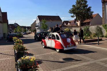 2CV Loc'Alsace