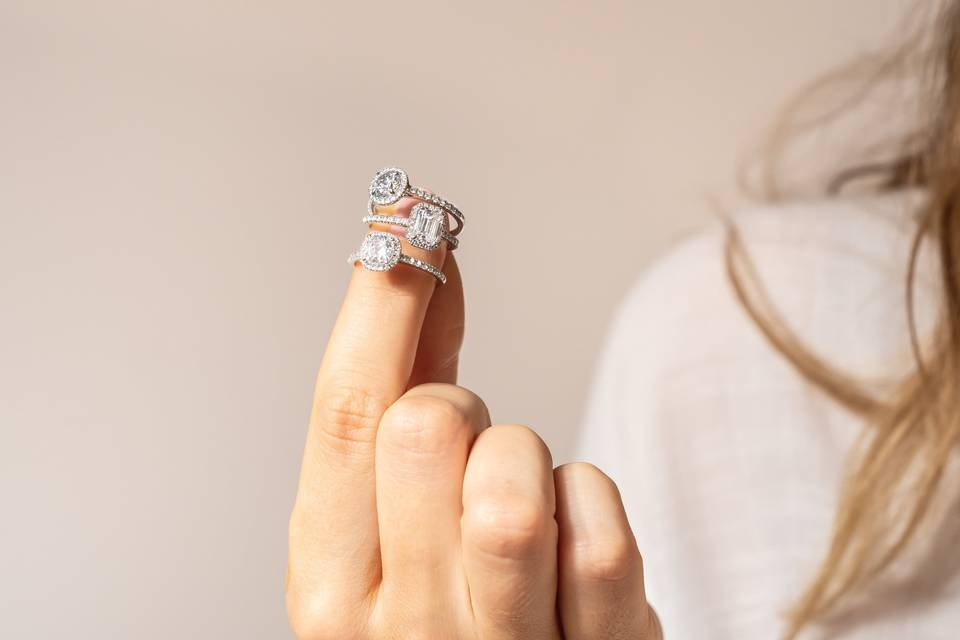 Amantys, le choix d'un diamant