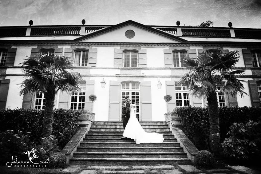 Mariage à Montauban