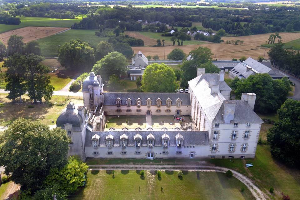 Château de Beaumanoir d'Évran