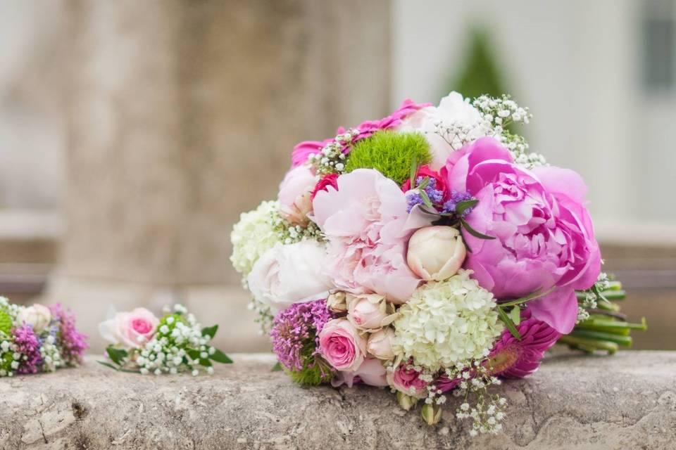 L'Âme en Fleurs