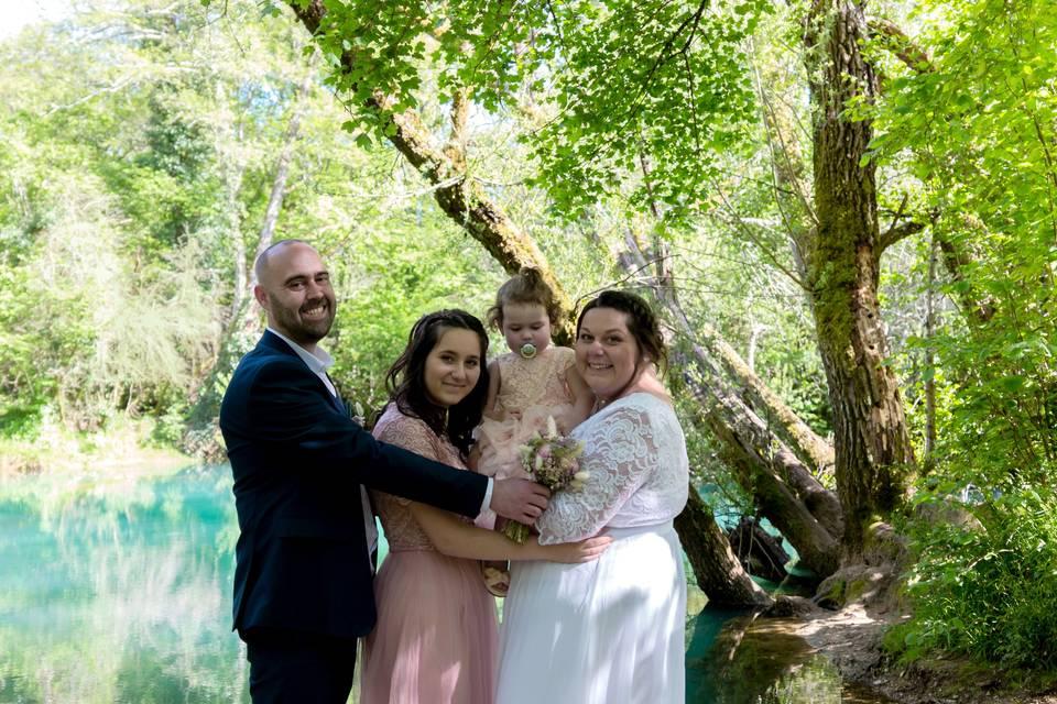 Mariage Photo Famille