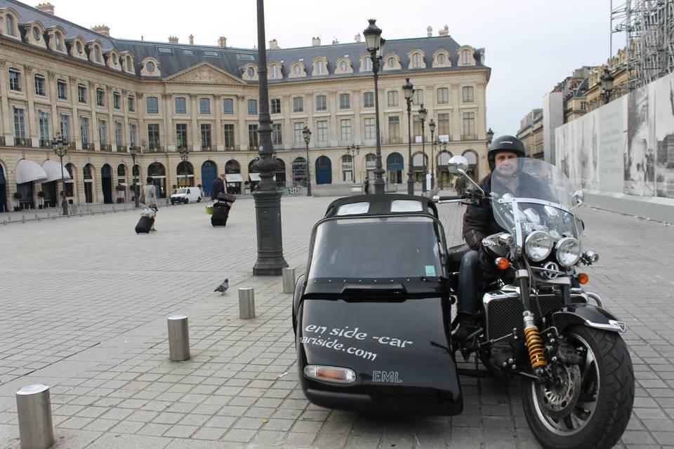 Pariside