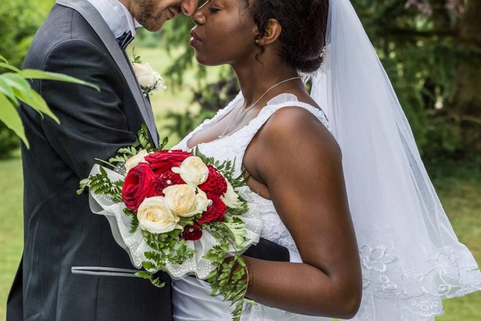 Mariage fait par Lombophotogra