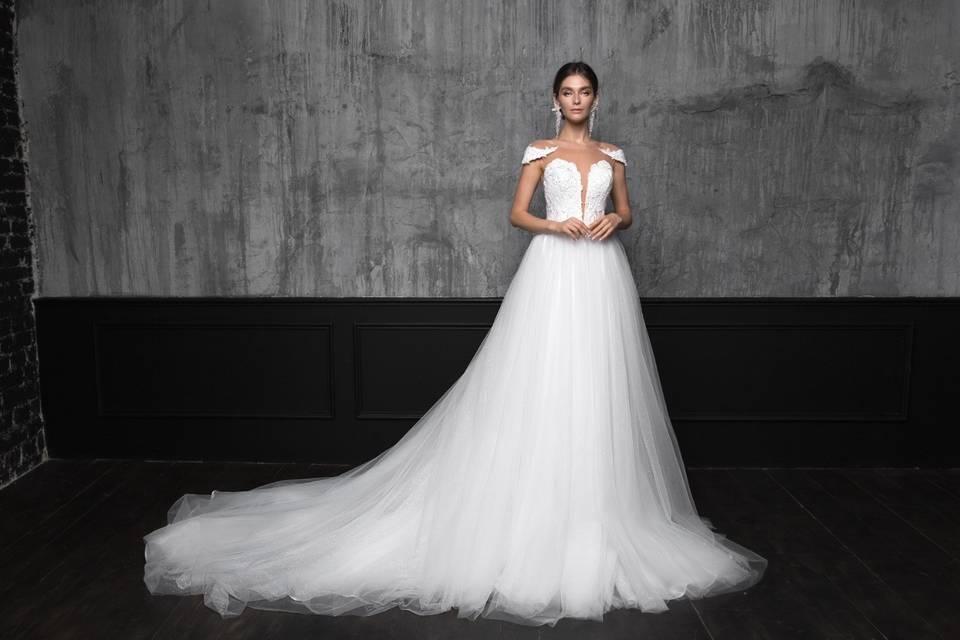 Jenna Wedding Dress