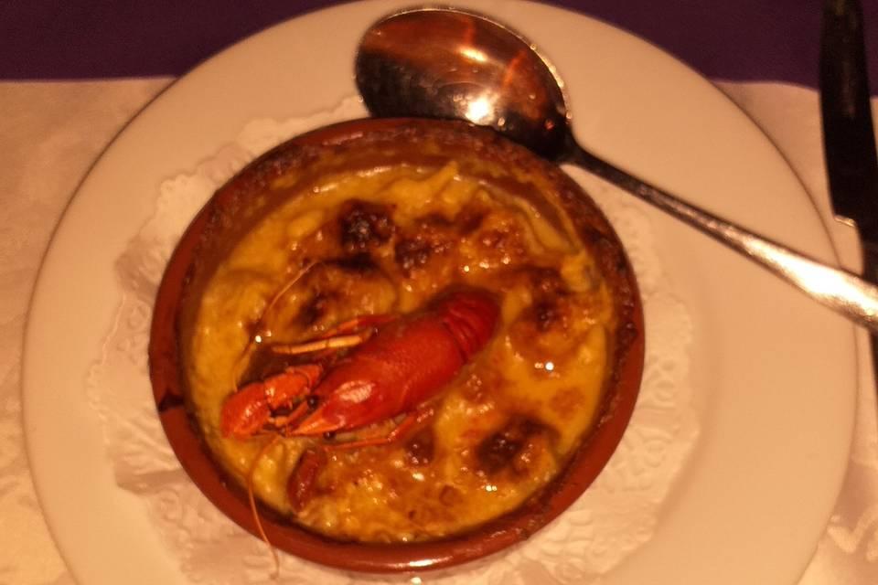 Au Gourmet d'Olivier