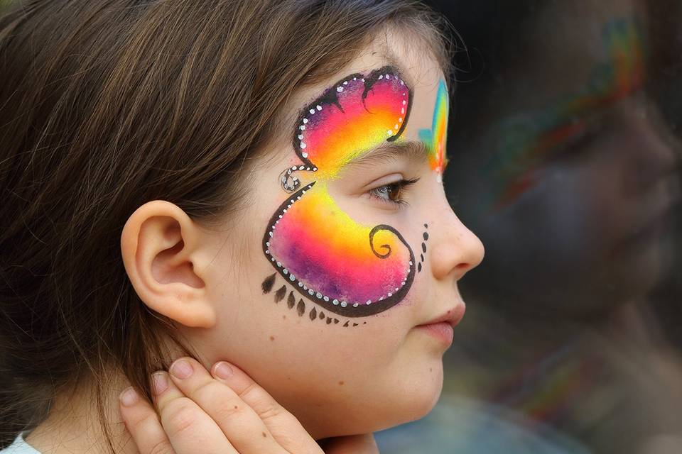 Xeali - Maquillage enfants