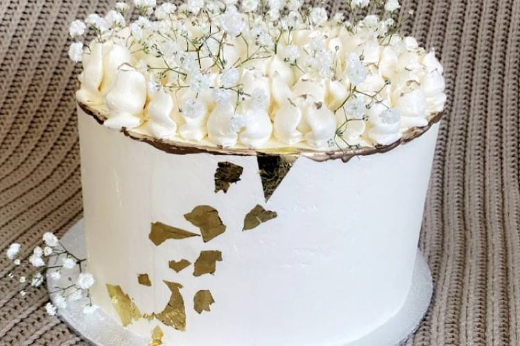 Layer cake or
