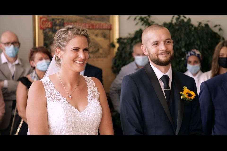 Jonathan Garcia - Wedding Films
