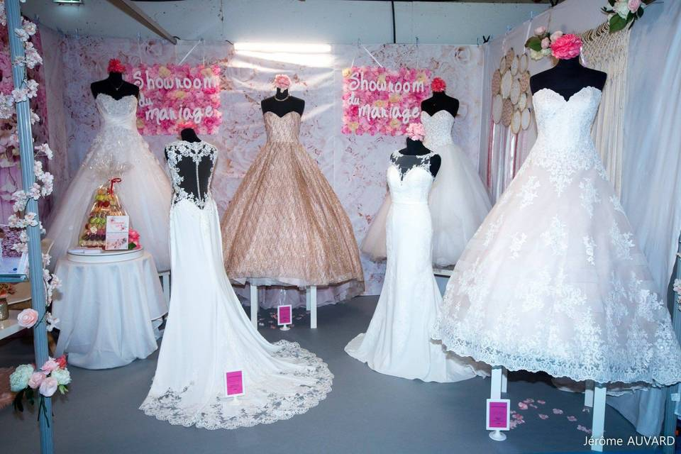 Showroom Du Mariage Neufchâtel en Bray