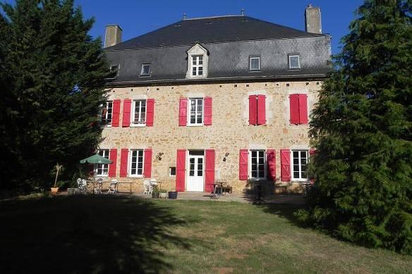 Manoir de Sérignac
