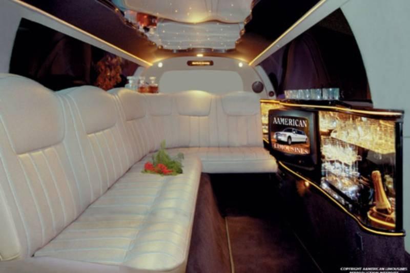 AAmerican Limousines
