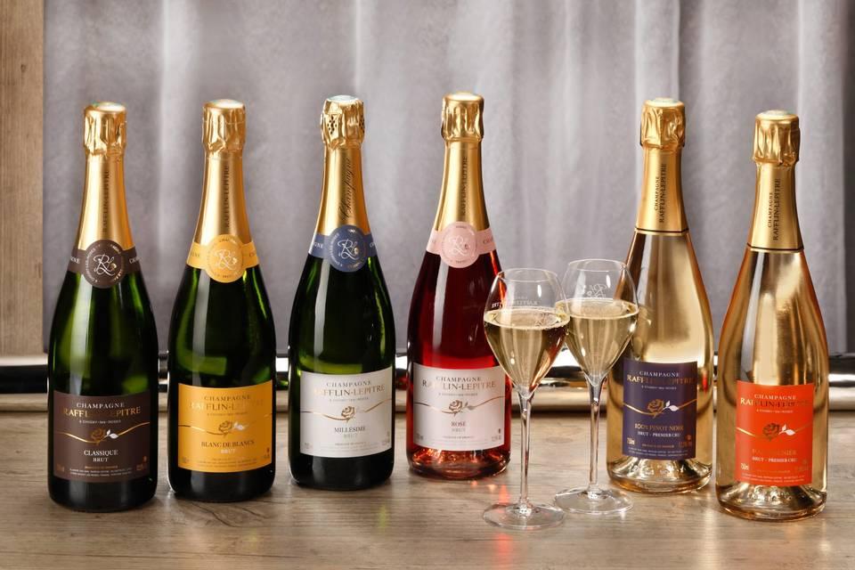 Champagne Rafflin-Lepitre