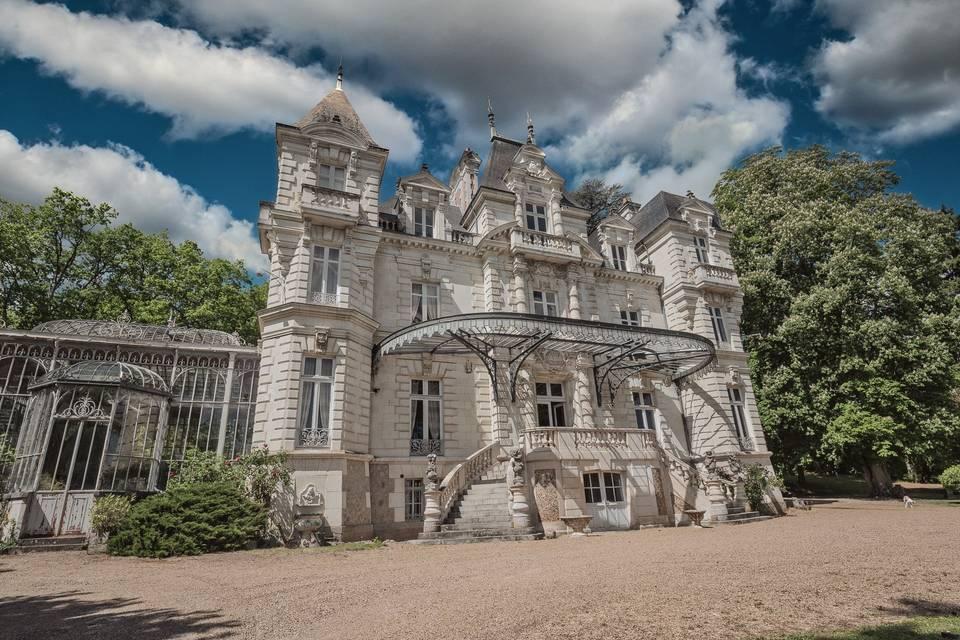 Château de Bouvet Ladubay