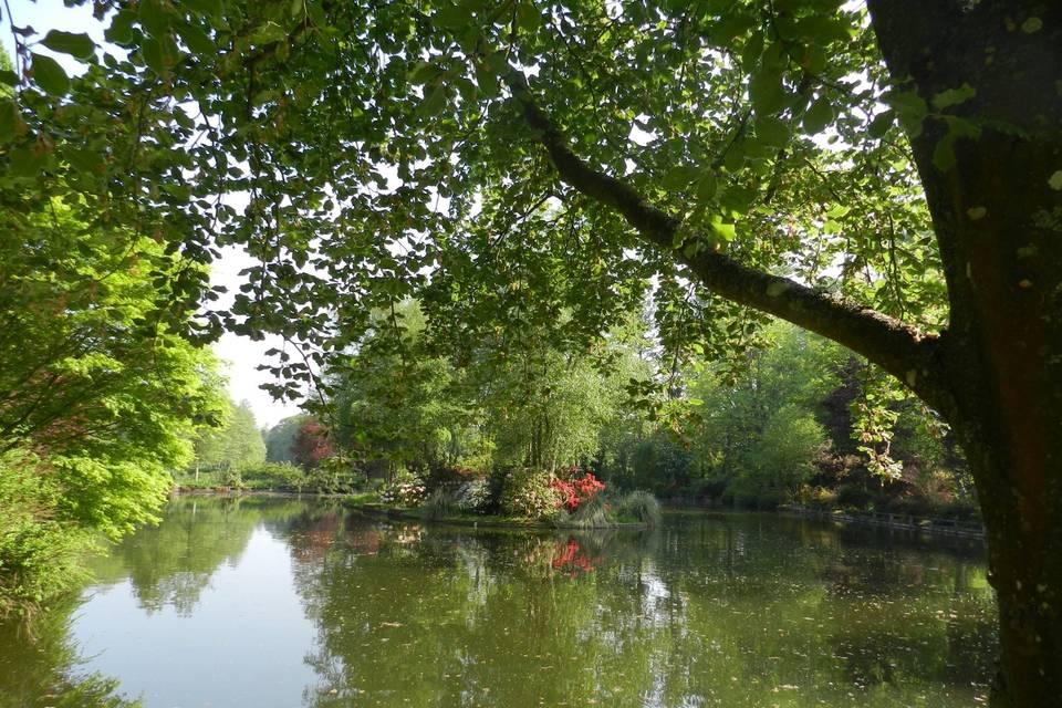 Le Moulin du Perron