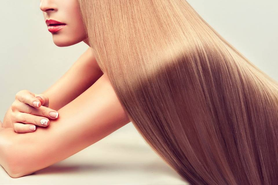 JNY Experte Lissage & Extensions