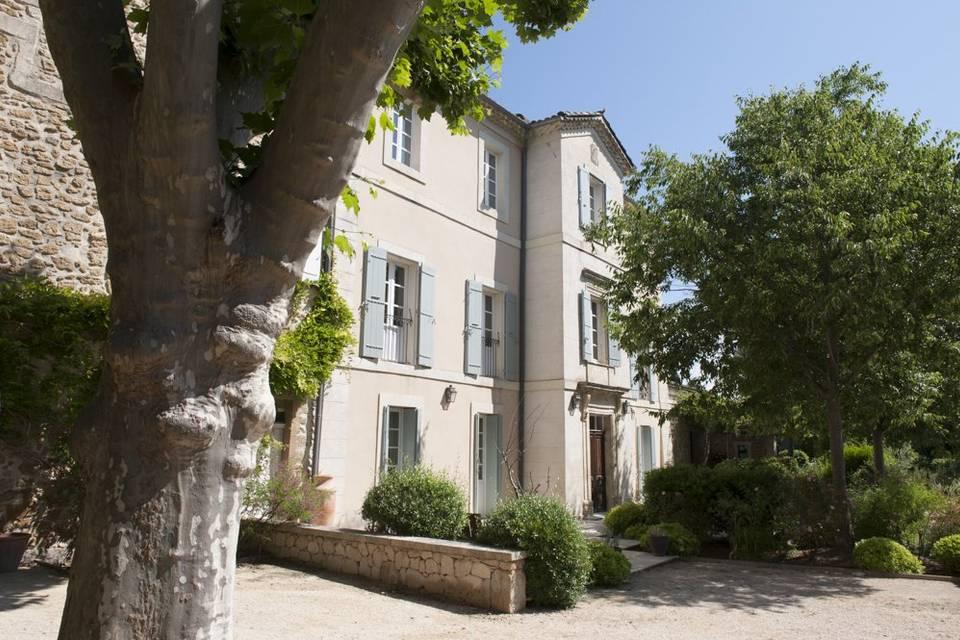 Château La Tour Vaucros