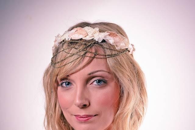 Headband Sasha - L'Accessoire