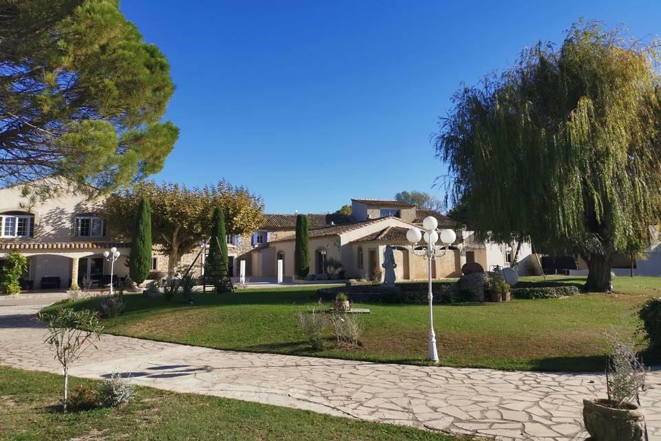Castel Espaces Evènements