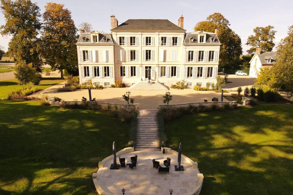 Domaine du Château du Rollin