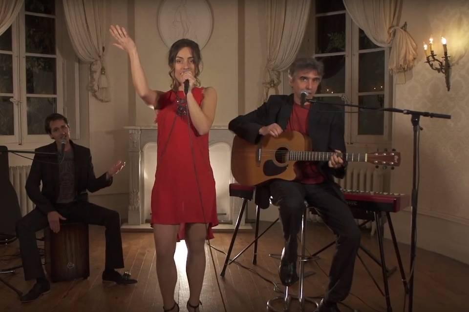 Oxal Trio