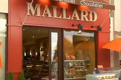 Pâtisserie Mallard