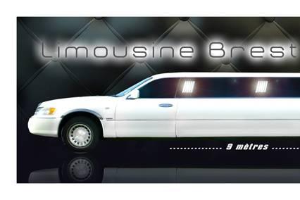 Limousine Brest Bretagne