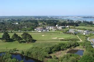 Golf Hôtel de Saint-Samson