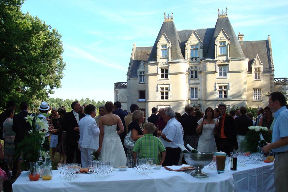 Château de Périgny