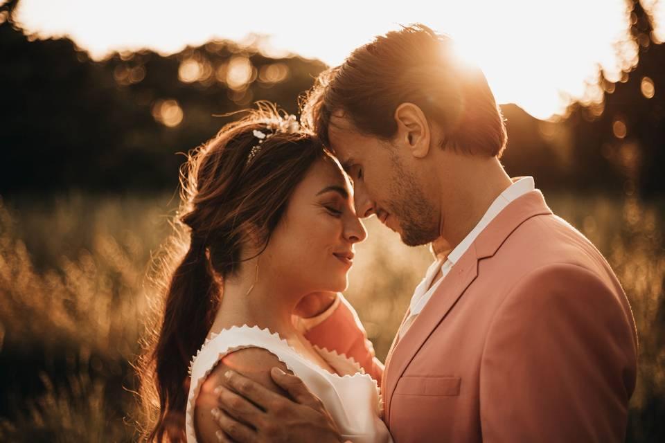Alexandra B Wedding