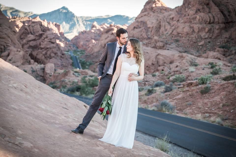 Pretty Day - Mariage à Las Vegas