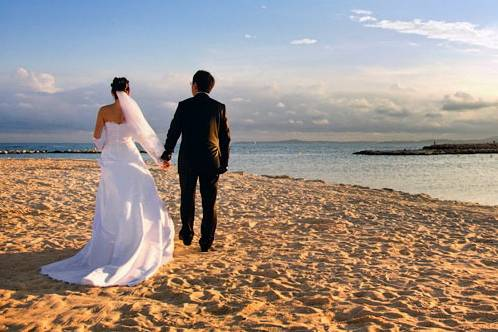 Riviera Wedding Photography