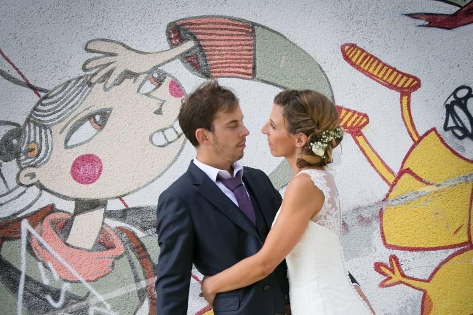 Mariage urbain