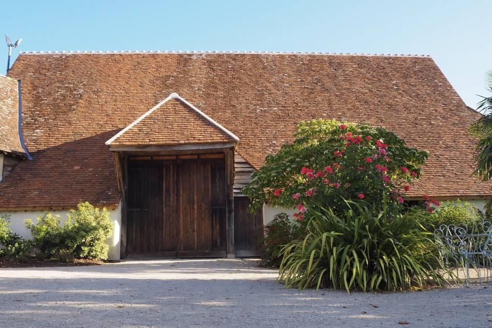 Domaine de la Grange des Barres