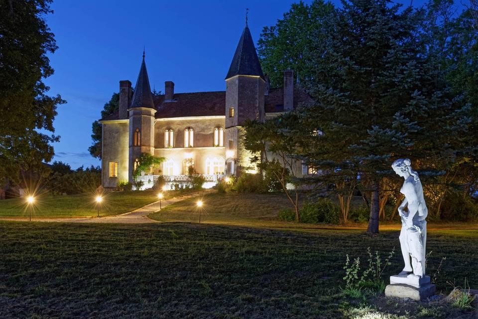 Château de Millery